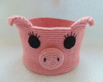 Decorative Basket for small things mumps