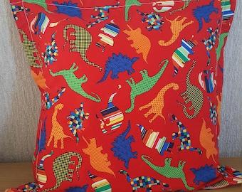 Children's Dinosaur Cushion's