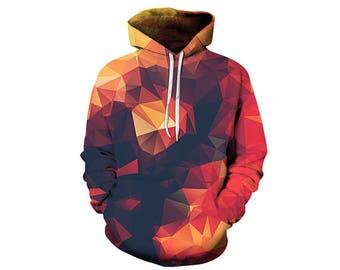 Hoodie Art, Hoodie Pattern, Pattern Hoodie, Graphic Hoodie, Graphic Sweatshirt, Art Hoodie, Art Hoodies, Art, Hoodie, 3d Hoodie - Style 1