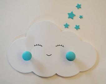SMILE cloud hanger
