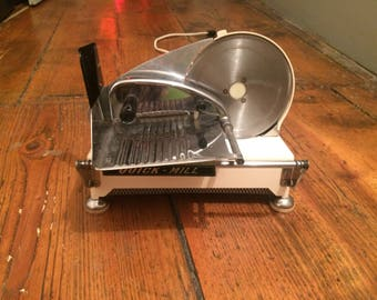 KENWOOD slicer
