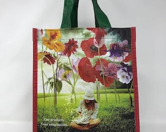 Recycled Vervante Tote Bag