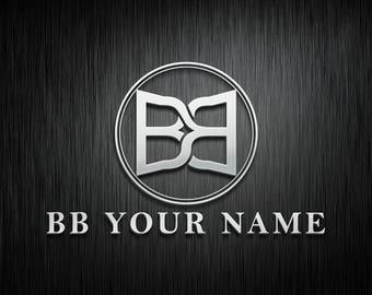 Luxury logo design Etsy