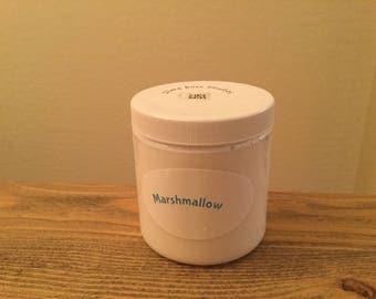 Marshmallow slime