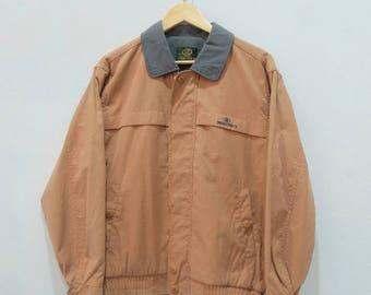 PABLO GUCCI Bomber Jacket Rare!! Vintage