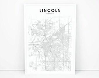 Lincoln Ne Etsy - Ne usa