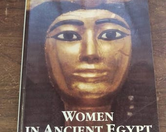 Woman in Ancient Egypt