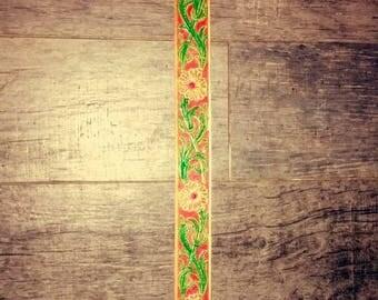 Floral Belt
