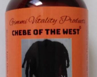Pure Organic Chebe Oil (2 fl. oz)
