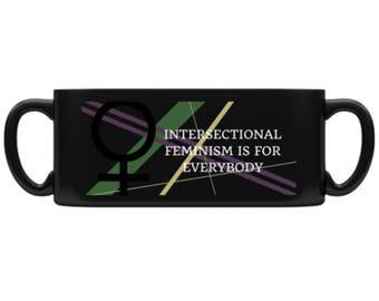 Intersectional Feminism - Mug - Feminist Mugs