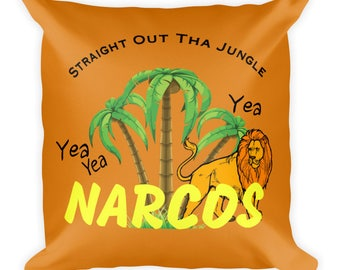 """Narcos Inspired """""""