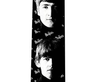 Beatles Tie - model 1