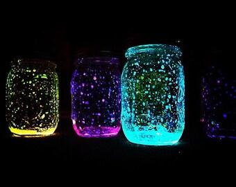 Creatures in a Jar