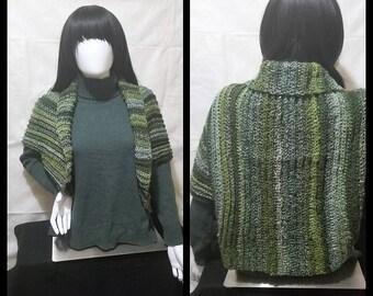 Crochet Shrug
