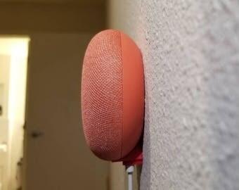 Google Home Mini Invisible Wall Mount