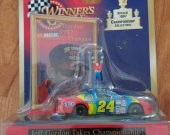 1997 special championship collectible