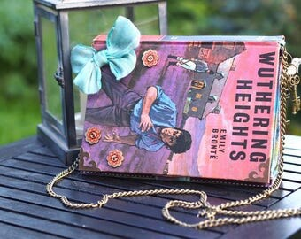 Wuthering Heights Book Bag