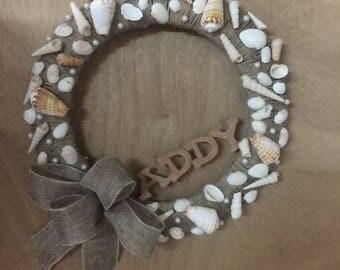 She'll wreath