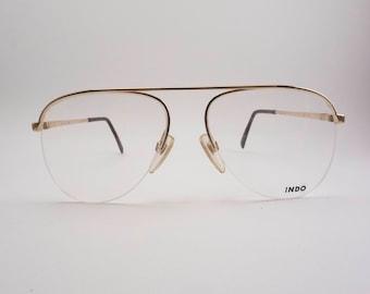Vintage INDO Glasses