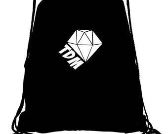 DANTDM  Drawstring Bag