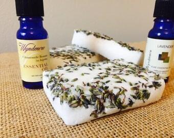 Lavender Chamomile Bath Melt
