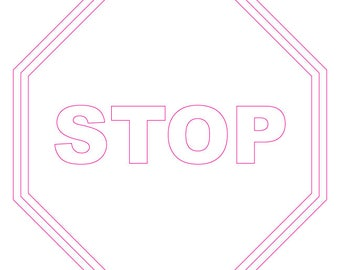 Stop (Sign)