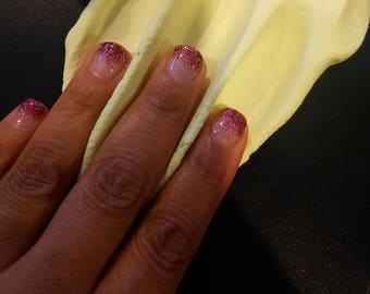 Pina Colada Butter Slime