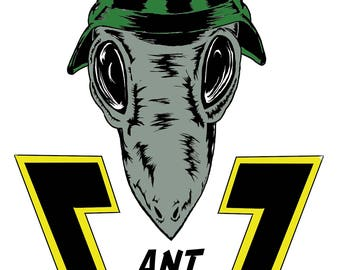 TESD ANT 4 LIFE Color