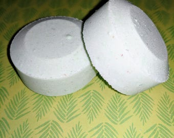 Menthol Shower Steamers 2 Pack