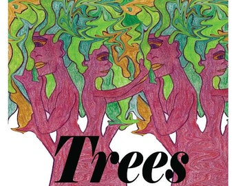 Trees of Righteousness Book