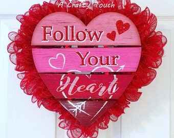 Follow Your Heath