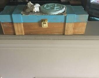 Sea Witch Magick Box