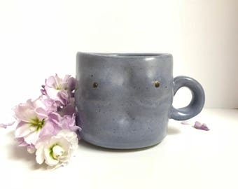 Lavender Lady mug