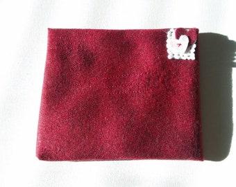 Felt Pretend Play Envelope Handmade
