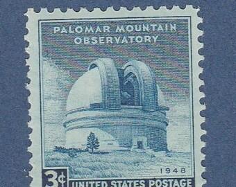 Mt. Palomar Observatory U. S. Postage Stamp Scott #966