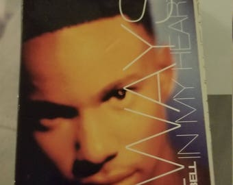 Tevin Campbell - Always in My Heart (Audio Cassette)