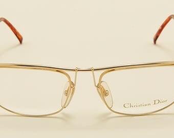 Christian Dior 2629 vintage eyeglasses