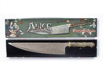 Alice: Madness Returns - Vorpal Blade