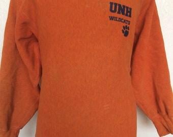 Rare and cheap! Authentic Champion Sweatshirt Big Size!