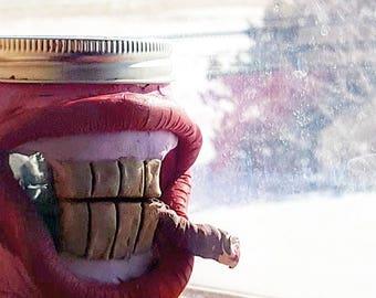 Hecka Blunted Stash Jar