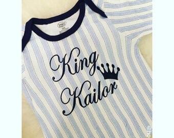 """King """"name"""""""