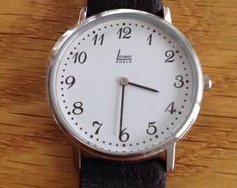 Leumas Wrist Watch