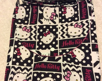 Hello Kitty Adjustable Shoulder Bag