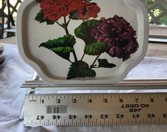 15 Small Trays with Different Scenes