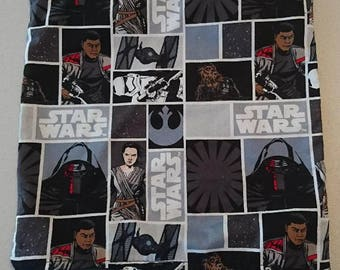 Star Wars Force awakens cushion cover #2
