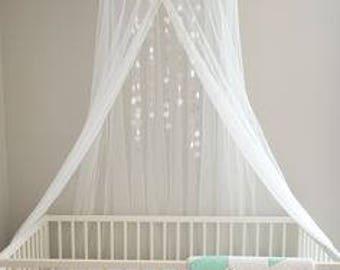 Crib/child canopy