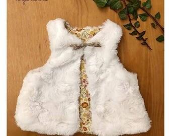 Shepherd's vest