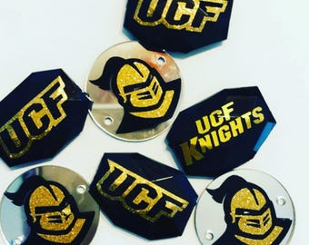 University of Central Florida Knights UCF Beads
