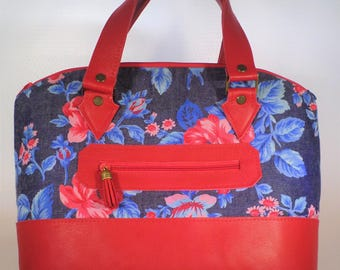 Lola Domed Handbag