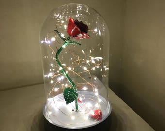 Forever Enchanted Rose